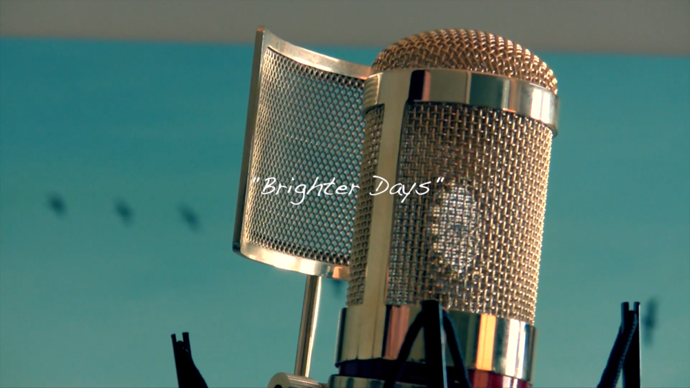 Brighter Days  (demo version)