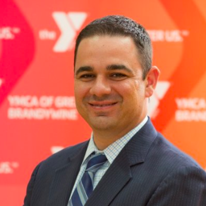 Jim ParoCIO, YMCA GBW -