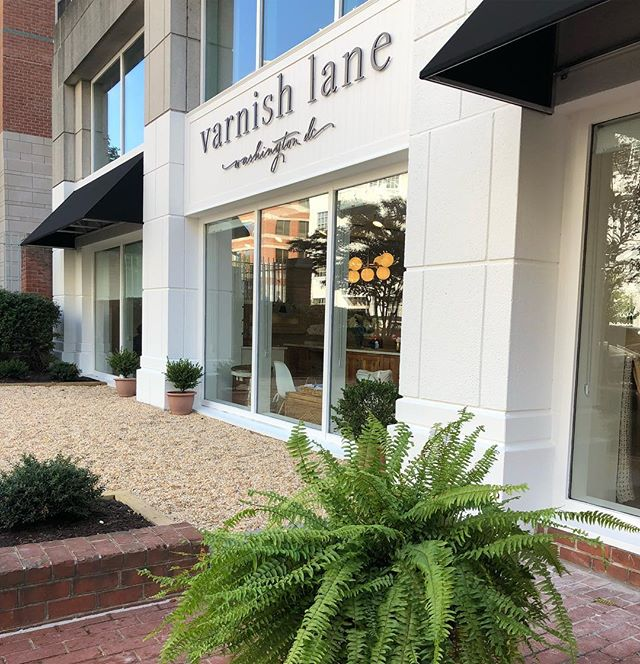 Congrats to @varnishlane on their SECOND location! Proud to work with you and call you friends. You're family is growing and will never be the same, in the best way. Cheers to all the ladies changing lanes! @varnishlane