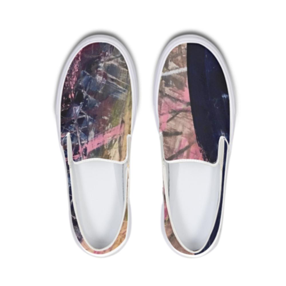 Studio Sneakers—Slip ons