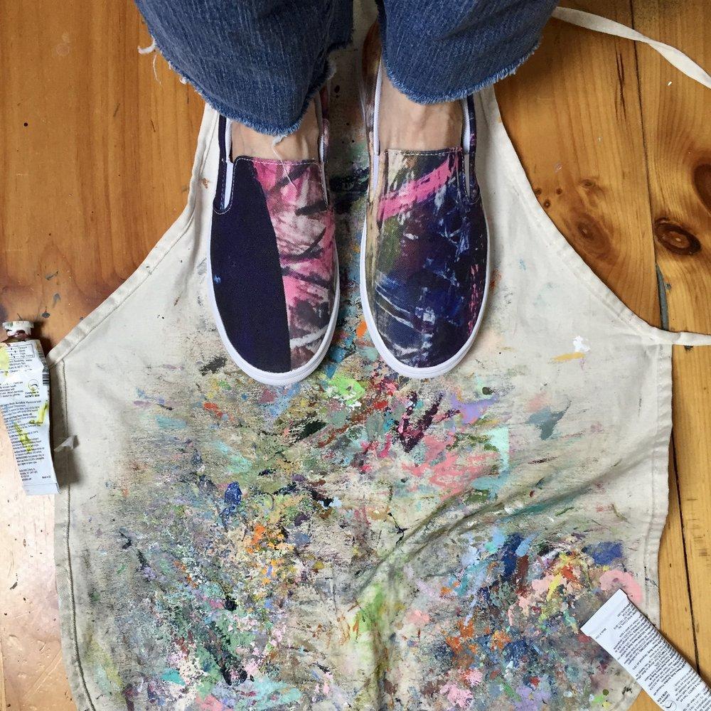 Studio Sneakers