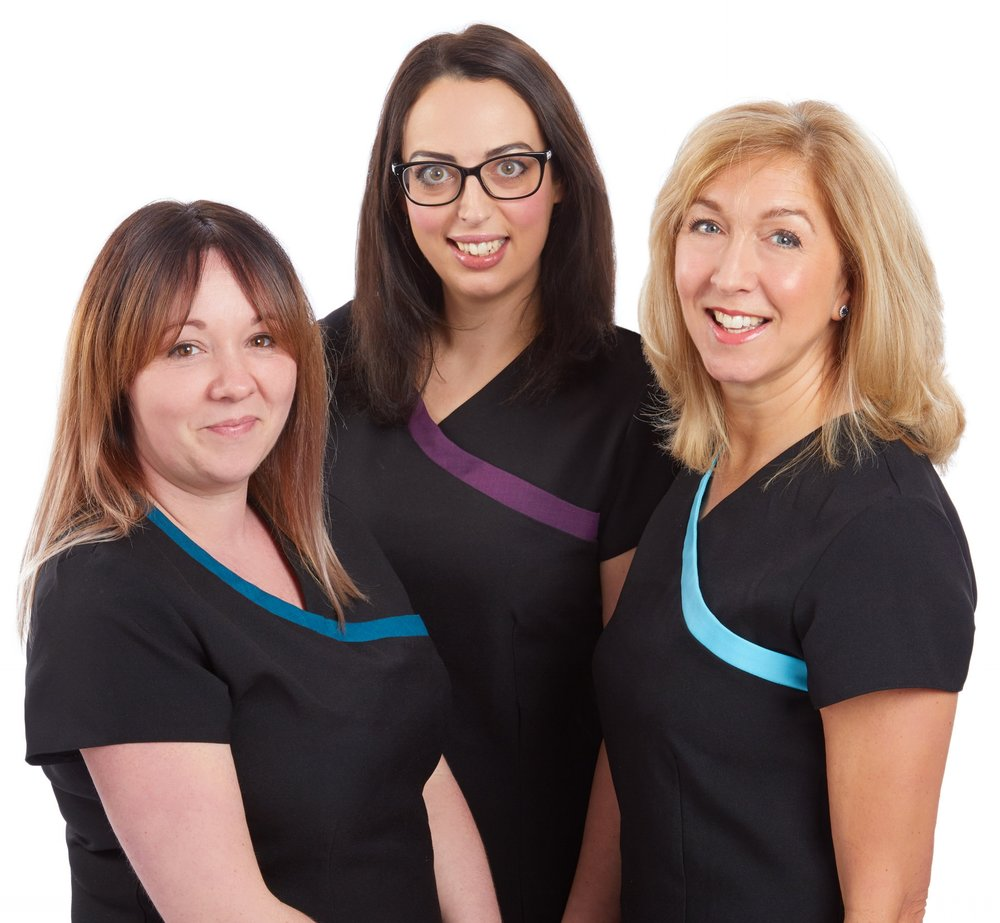 The Beauty Therapy Centre's therapists are passionate about client care.