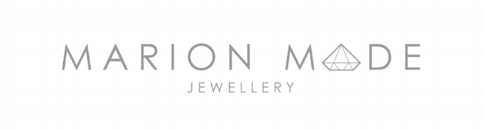 Contemporary Silver Jewellery Handmade in Glasgow - Marion Made
