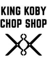King Koby Chopshop logo.png