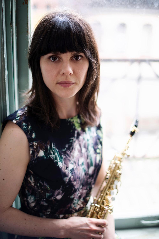 Nicole Strum