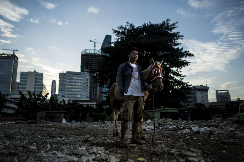 Jakarta City Of Superlatives The Second Largest Megalopolis In The World Ranks At The
