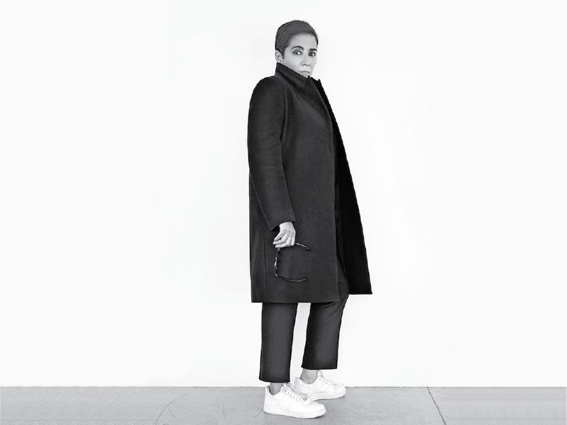Ruba Abu-Nimah - Creative Director, New York