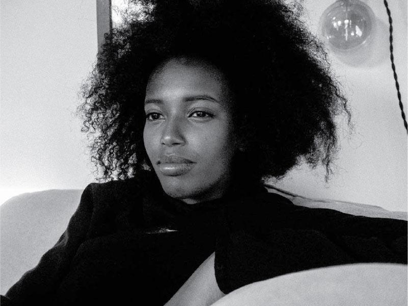 Saada Ahmed - Entrepreneur, Brooklyn