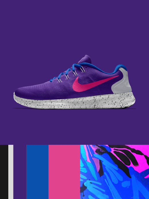 Nike Free RN 2017 Essential: Hunger $120.00