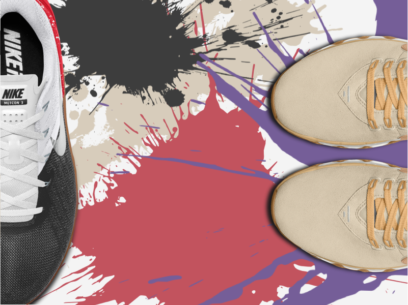 New Canvas - Inspired by paintings and the artists who create them.