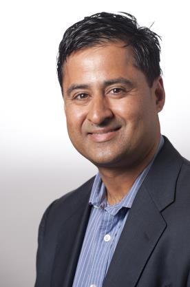 Sanjeev Dhawan