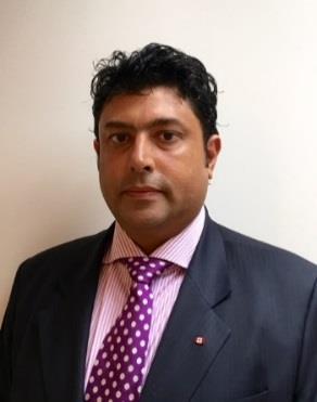 Aman Patel