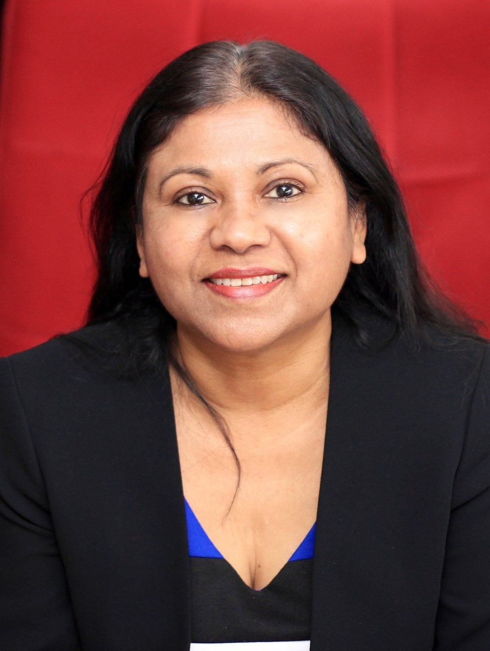 Shireen Ali