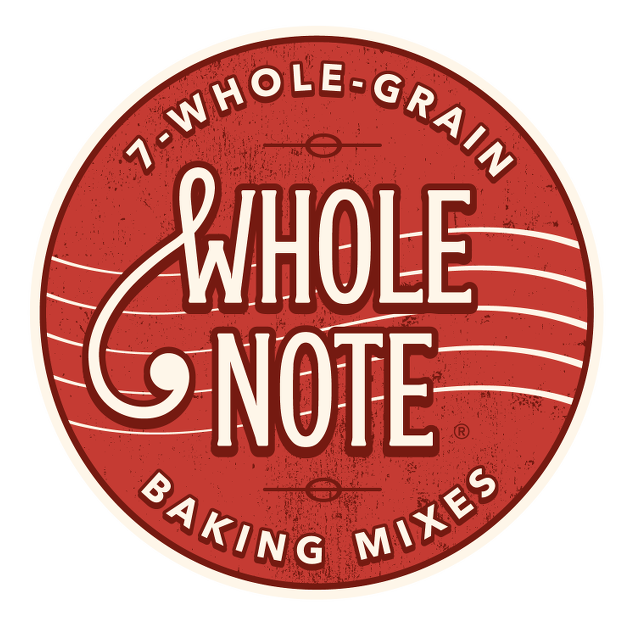 Whole Note Gluten-Free Baking Mixes