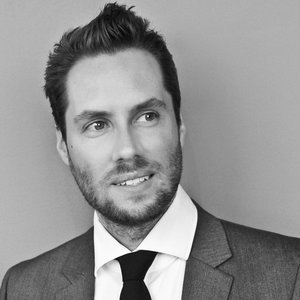 JEREMY GUTSCHE    Trend Hunter    CEO