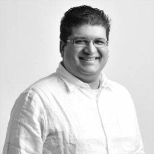 DILIP GOSWAMI    Molekule    Co-Founder and CEO