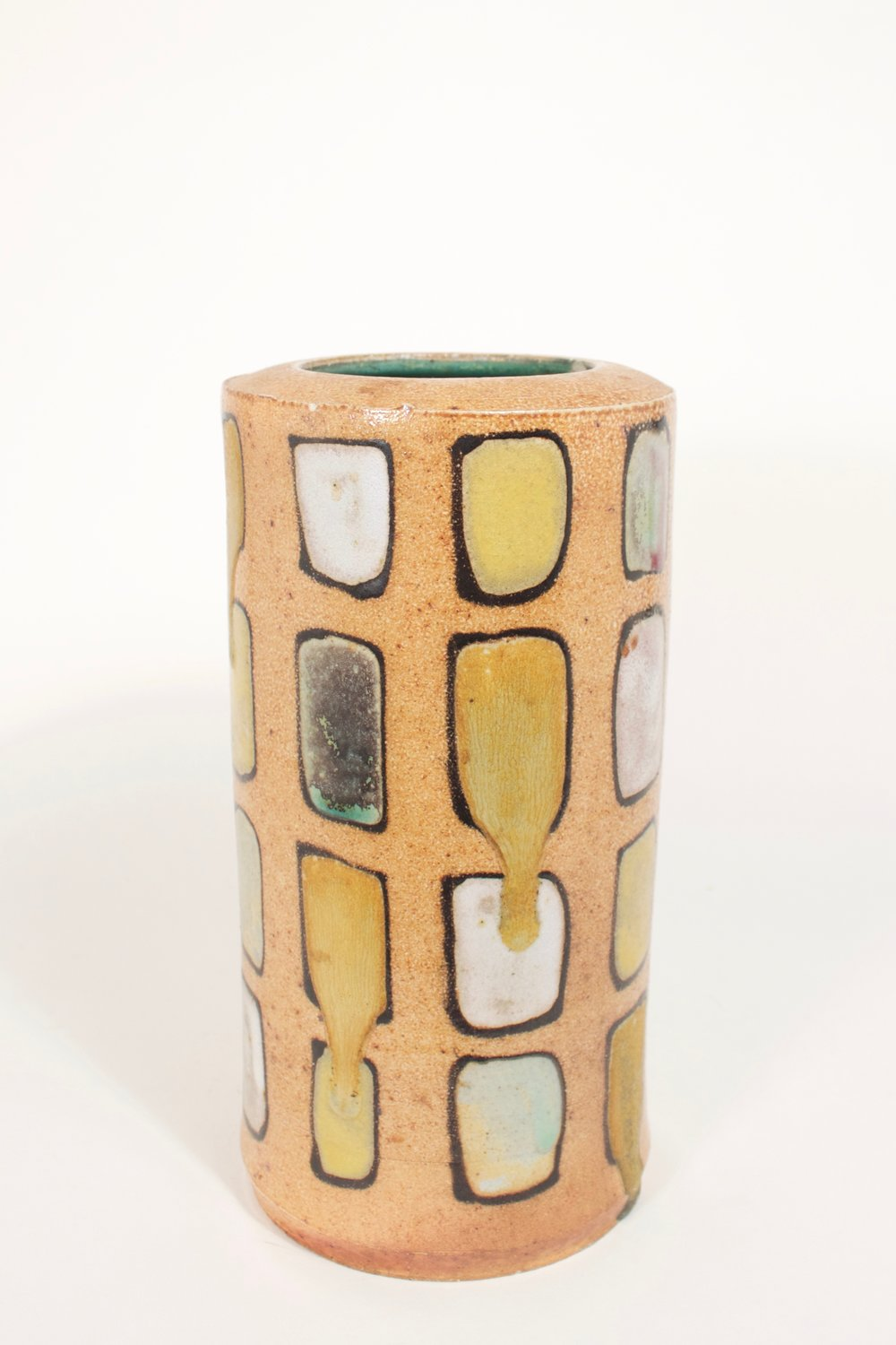Wood fired vessel, 2004
