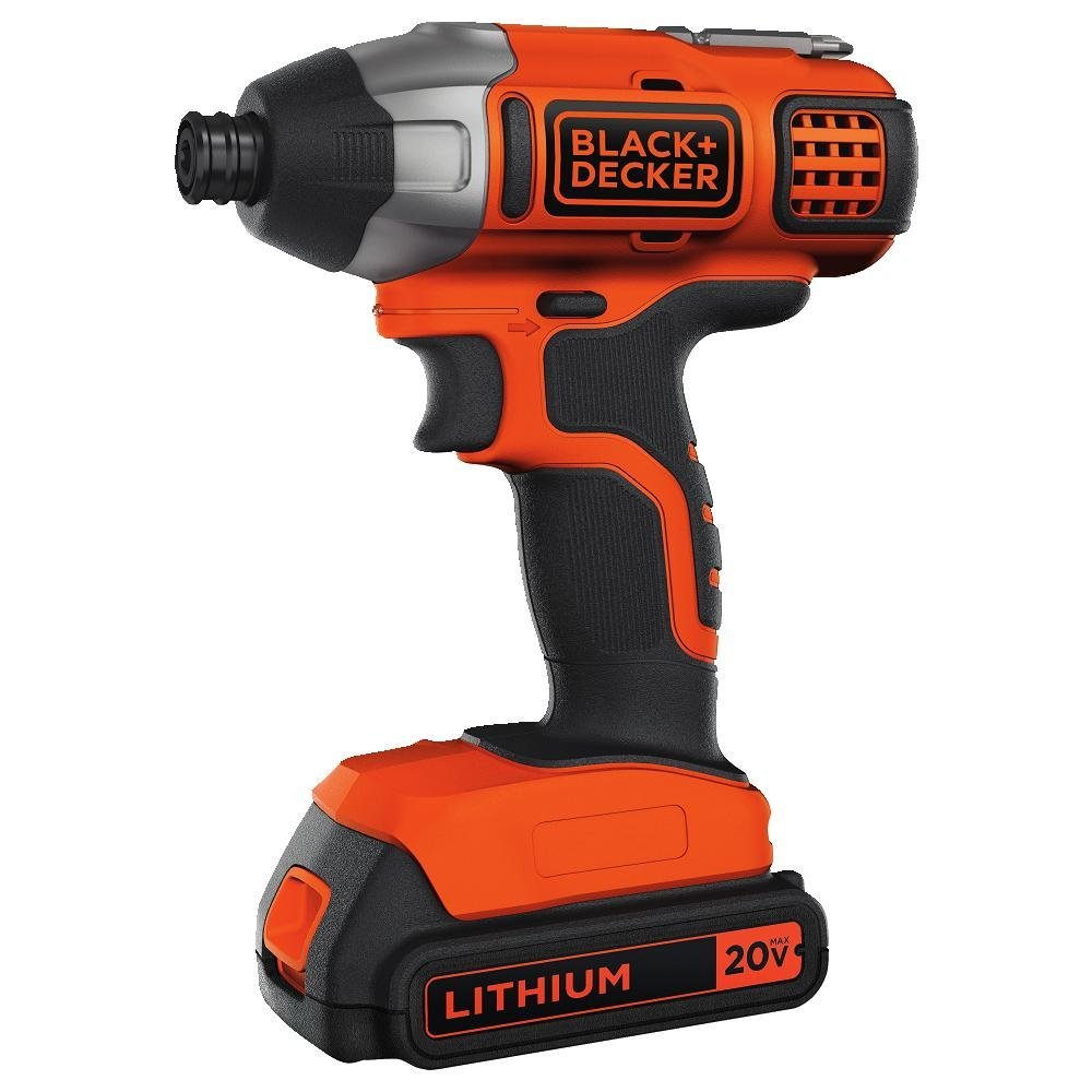 Impact Driver $57.26