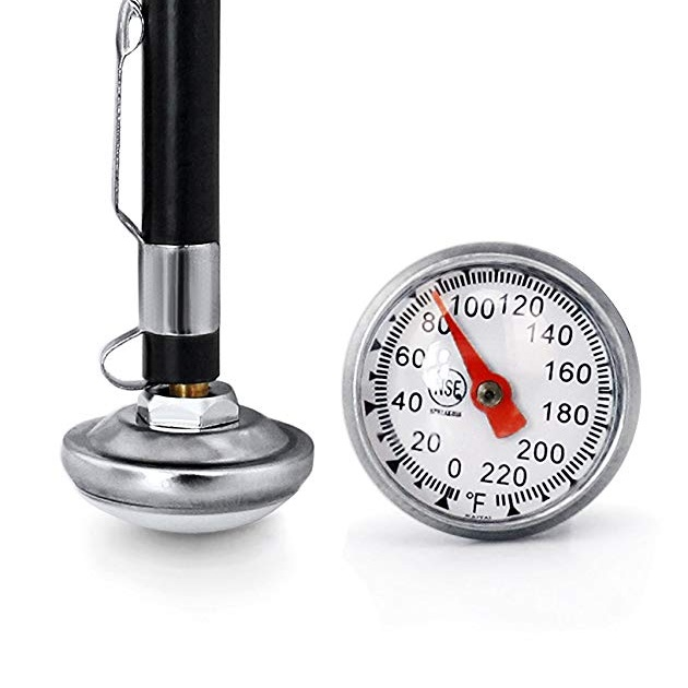 Food Thermometer $5.96