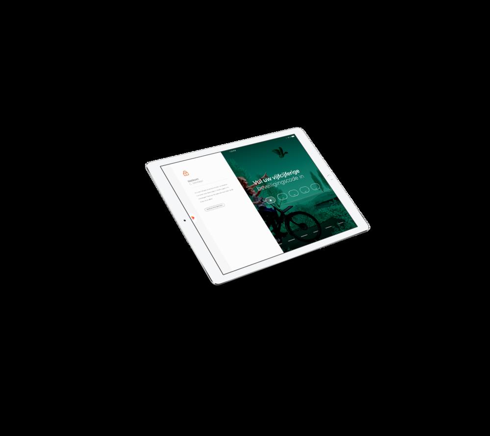 OCA app