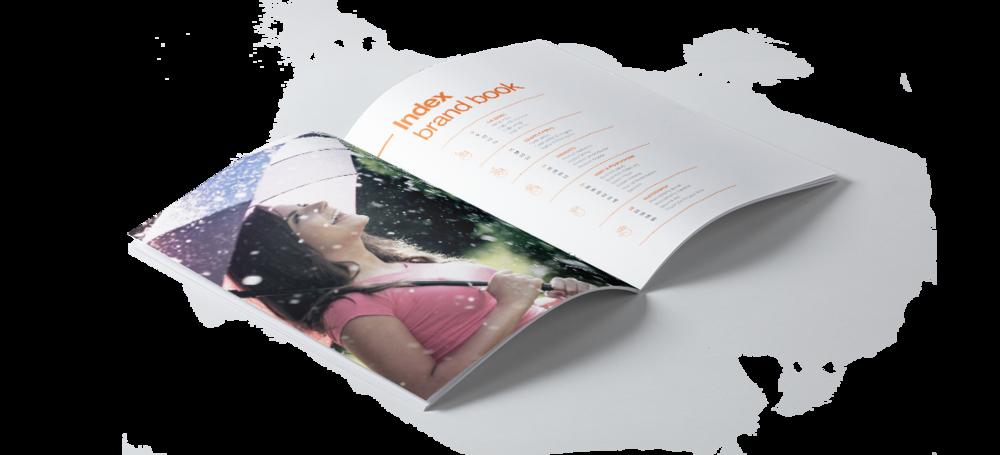 Beyuna Brand Book