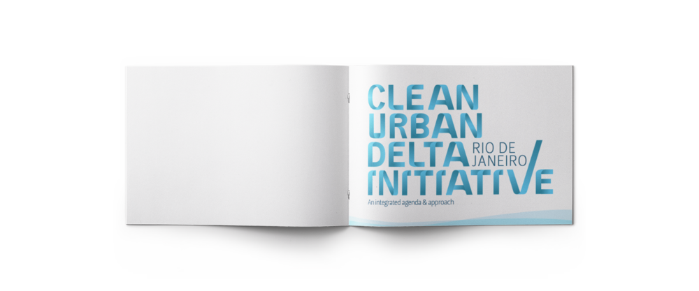 Clean Urban Delta Initiative Book