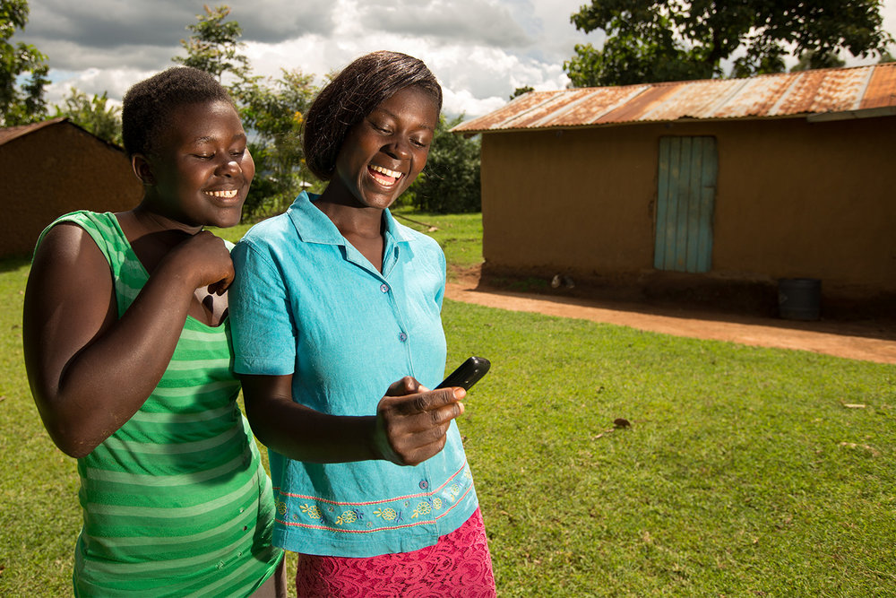 NIVI , YOUR FAMILYPLANNING AGENT - Nairobi, Kenya