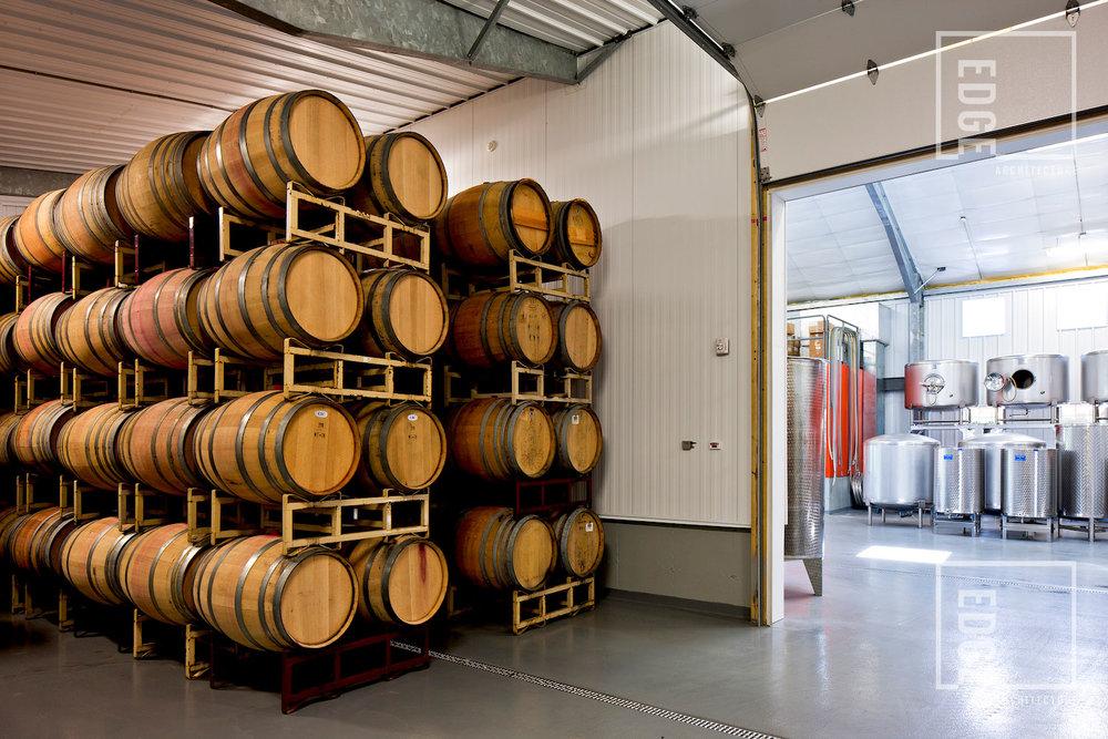 Cellar Door Winery