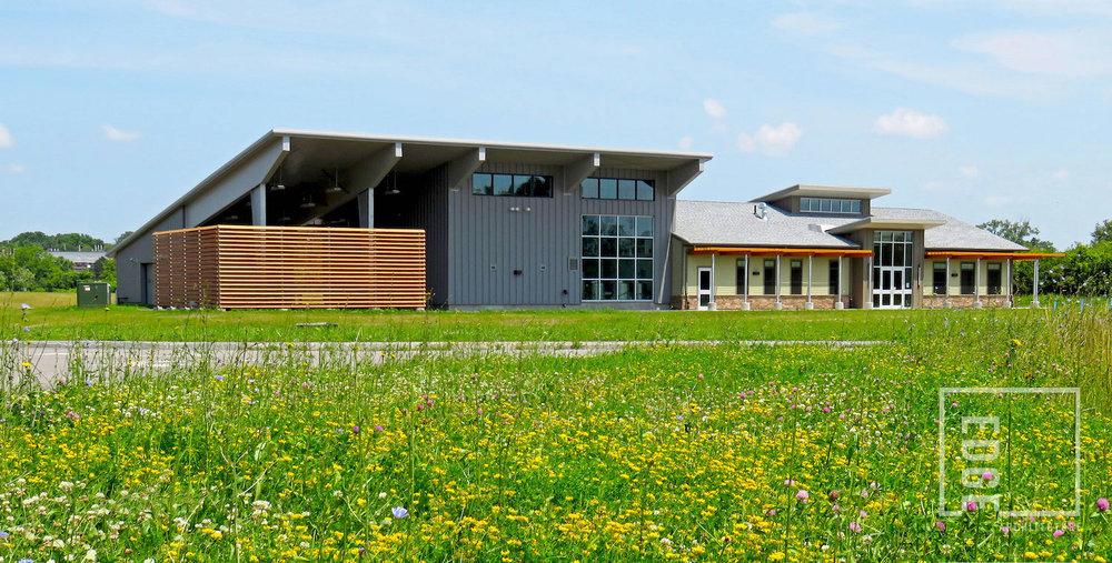 Finger Lakes Community College Viticulture & Wine Center