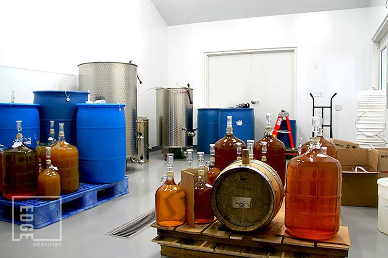 Little Apple Farm Cidery