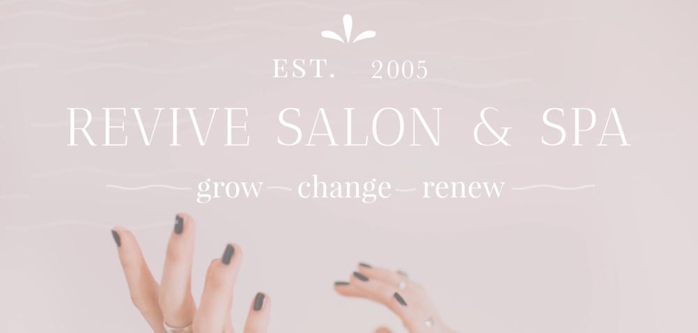 Revive-salon-spa-sydney-ns