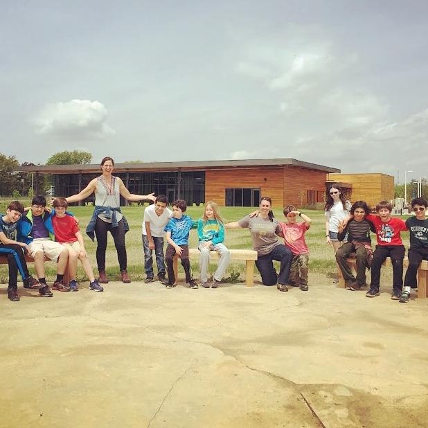 Grade 4-12 Field Trips