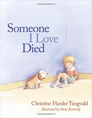 book someone i love died.jpg