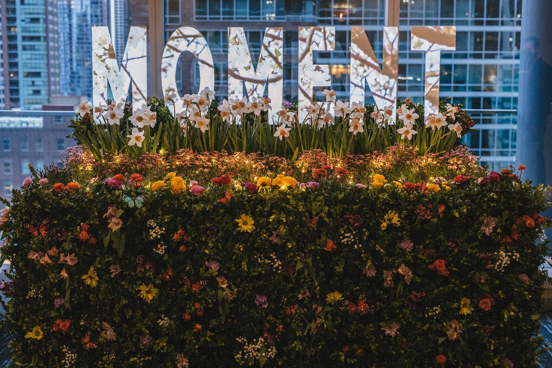 Moment Installation — // Zac Hall //