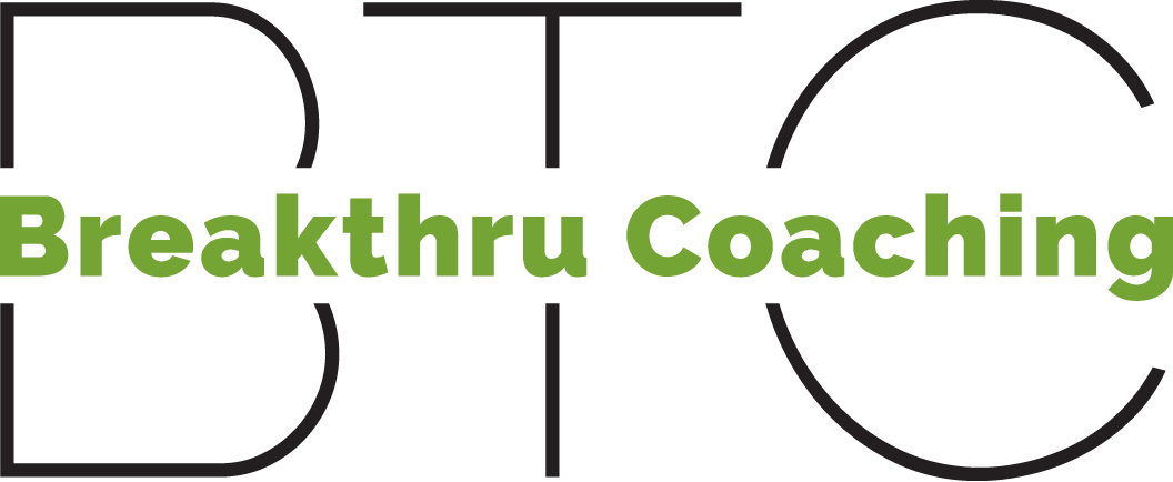 Breakthru Coaching
