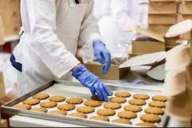 - Food Processing
