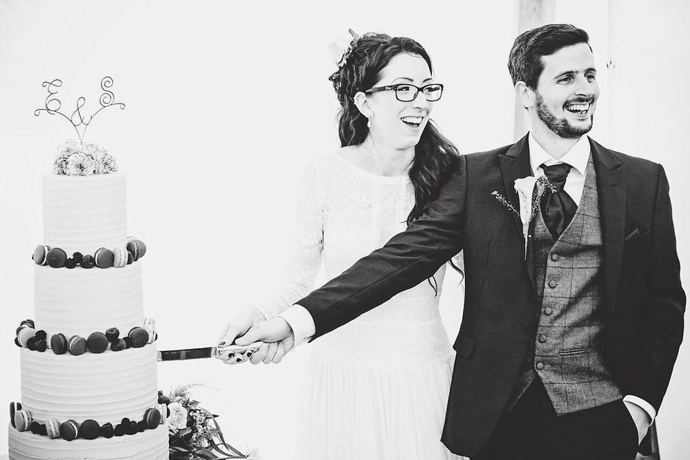 Wedding Cakes Cumbria