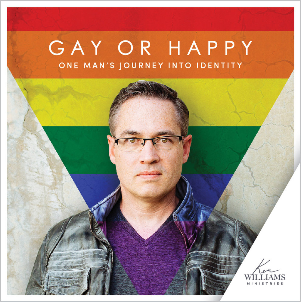 Gay or Happy