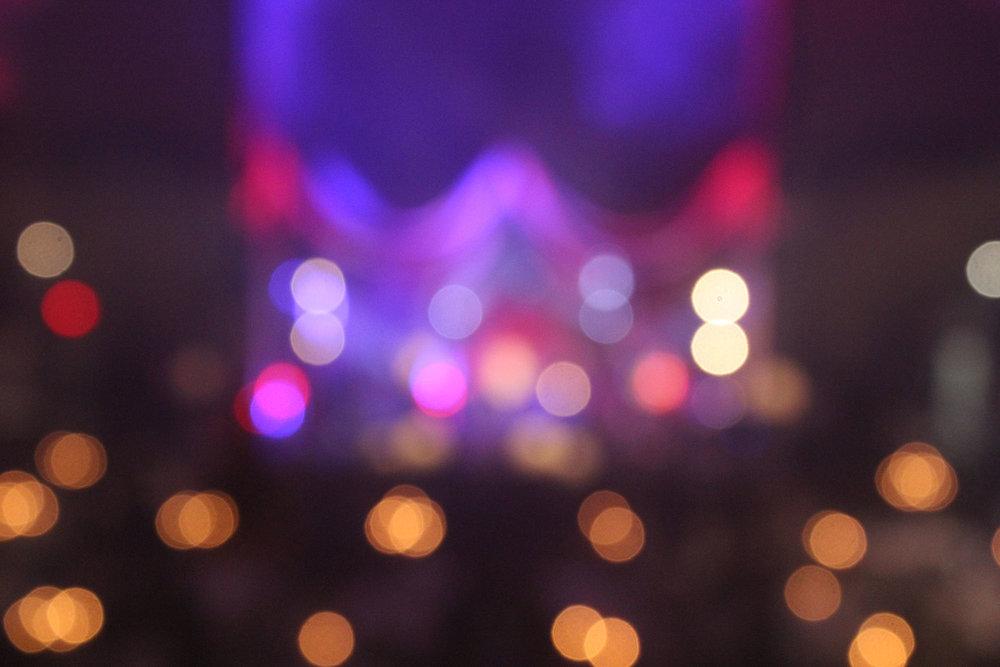 L'acoustique,l'éclairage et l'architecture font de la Salle Théâtre La Scène un endroit unique au Québec! -