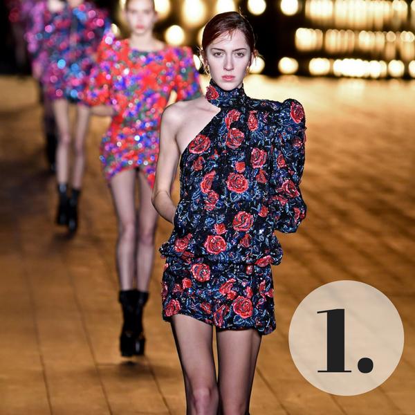 As Fashion Moves Towards A Seasonless Model, Has 'Seasonal Inspiration' Become Obsolete?
