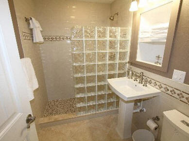 Superieur Glass Block Shower2