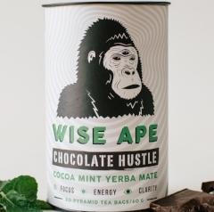 Wise Ape tea is unlike any tea you've had