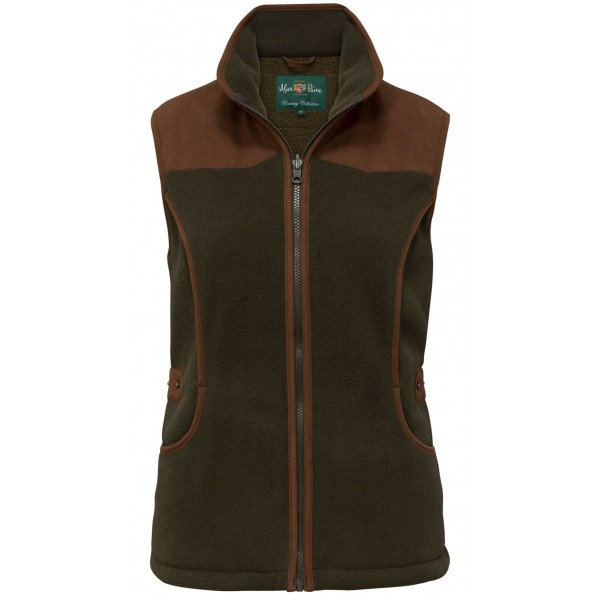 The all new Alan Paine Aylsham Fleece