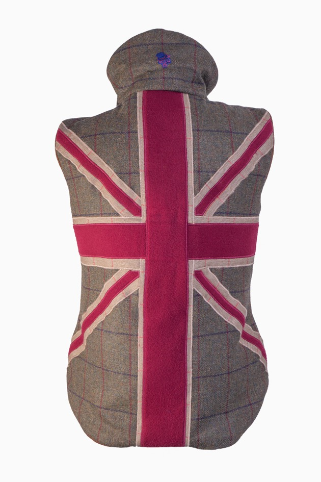Patriot Gilet from Maude & Fox