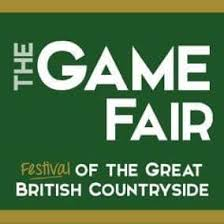 Two Gold Package entries to The Game Fair!