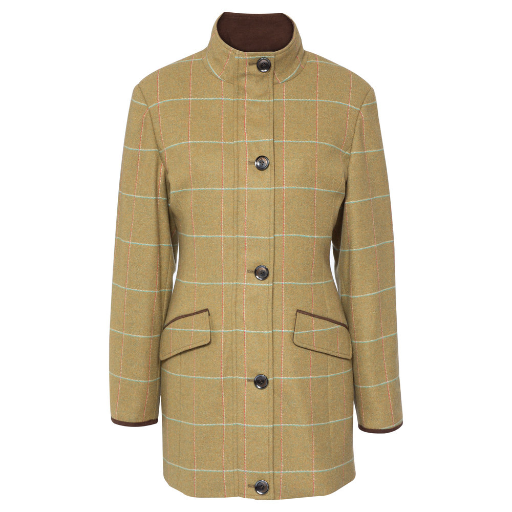 Alan Paine Combrook Ladies Field Jacket in Meadow.jpg