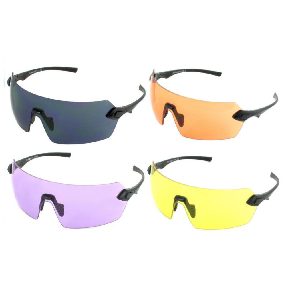 Sunglasses for Sport   Evolution Matrix 4 Set   +    Evo Quest 4 set!