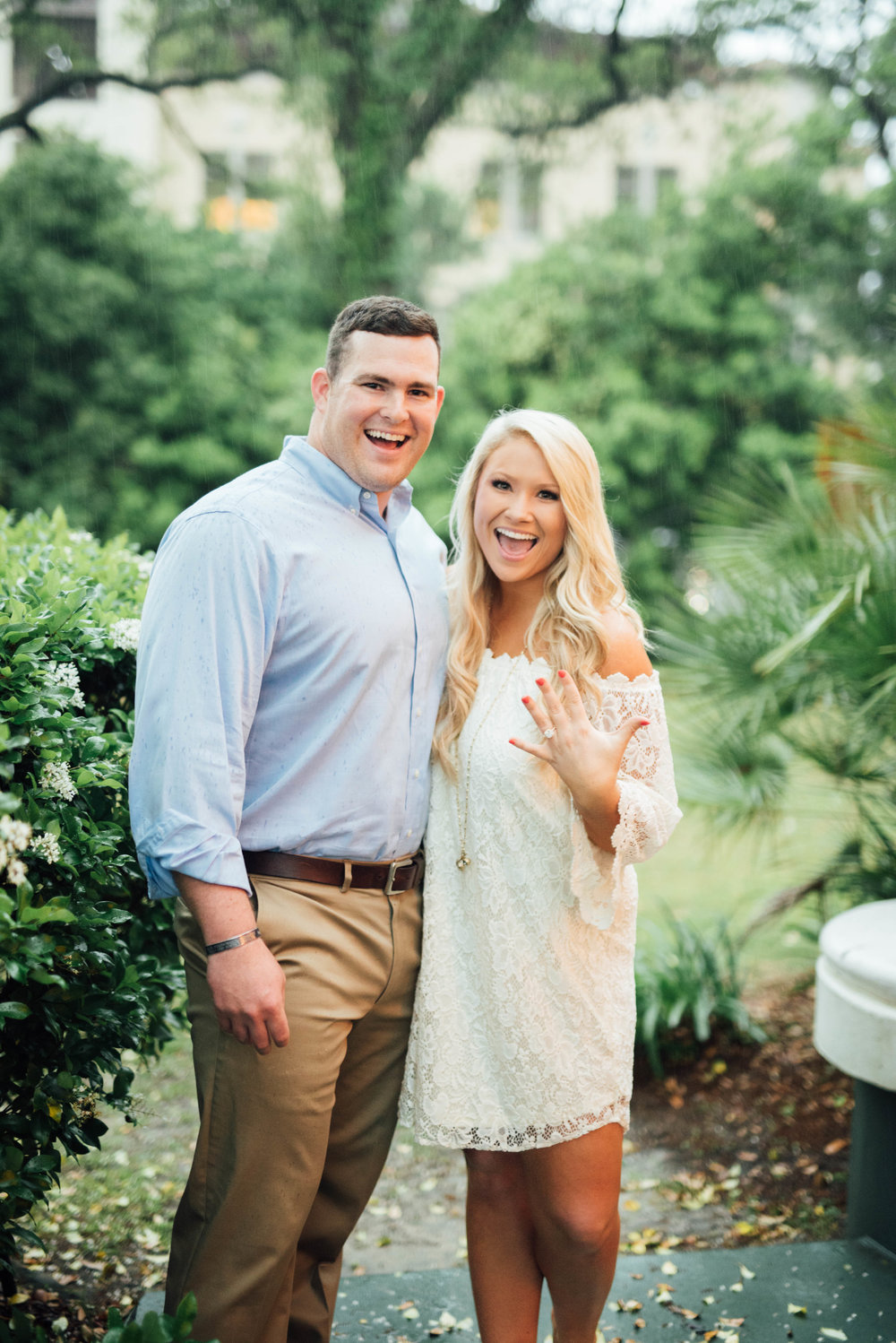 COLTON + BAYLEY - BILOXI, MS