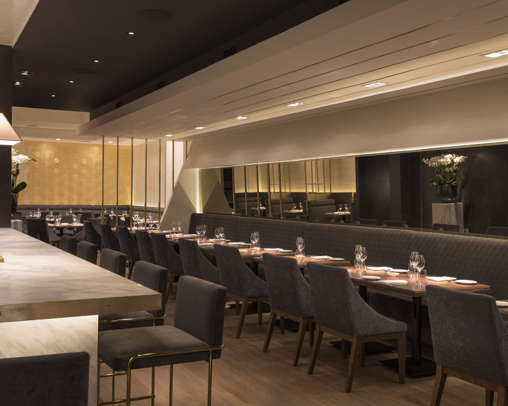 INDIAN ACCENT - MIDTOWN, MANHATTAN