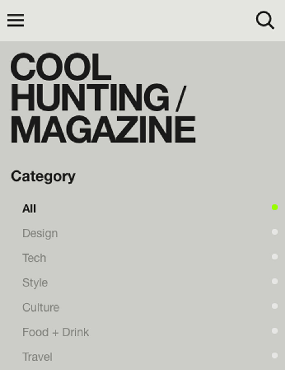 Cool Hunting-cover.jpg